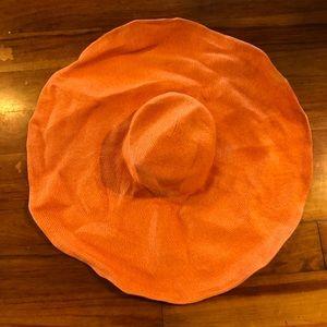 Filippo Catarzi The Hats Company oversized hat